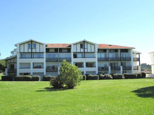 Ilbarritz Mer et Golf résidence Bidart Côte Basque (7)