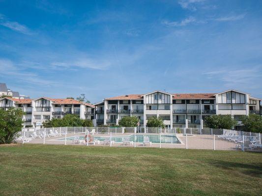 Ilbarritz Mer et Golf résidence Bidart Côte Basque (10)