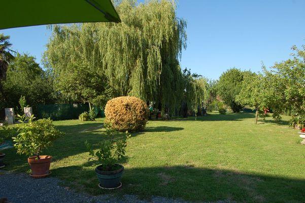 Jardin Maison d'Antan
