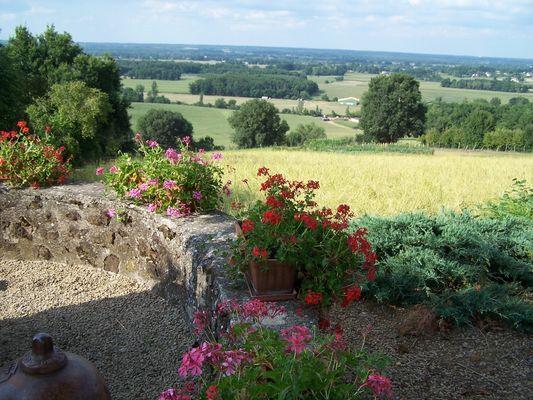 Jardin de Berdin