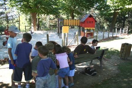 Jeux pour enfants 1