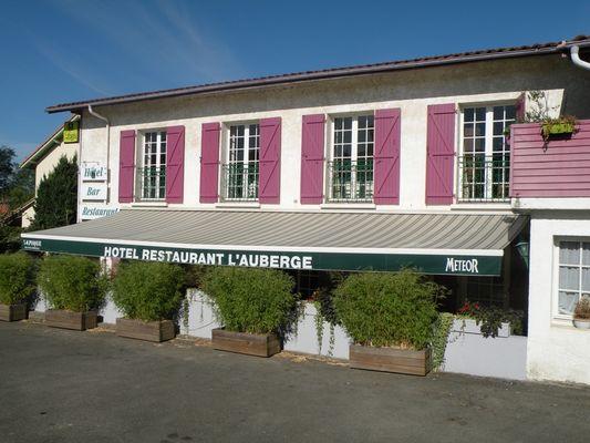 L'Auberge à Gamarde