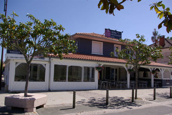 Le Fin Bistrot