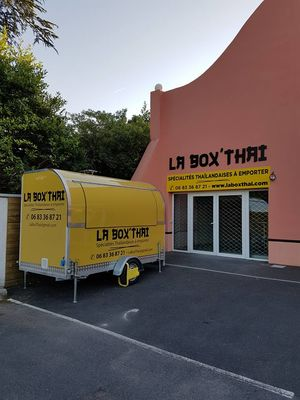 La Box Thaï (1)
