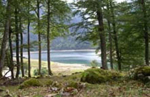 Lac-de-Bious-Artigues