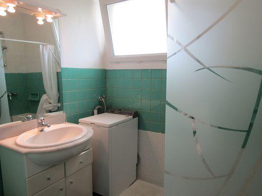 Lalanne E - salle d'eau