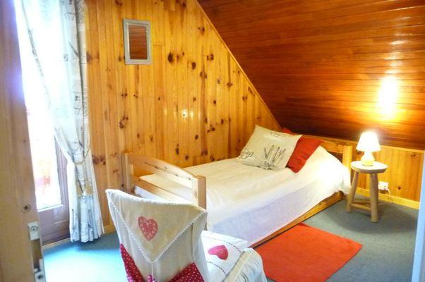 Le Lapiaz - Autre chambre