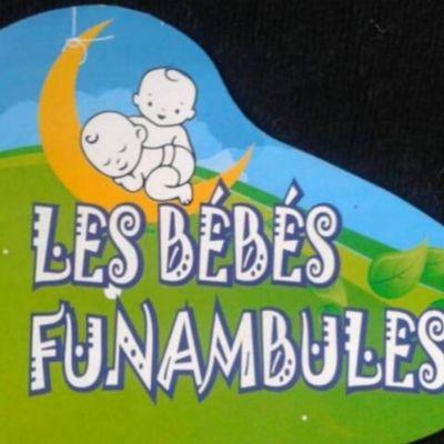 Les bébés funambules