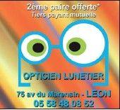 Logo Opti'Léon