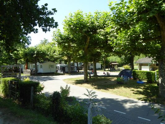 Camping du Gave 1440x900