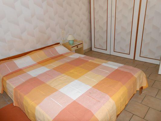 Pussacq n°12 - chambre