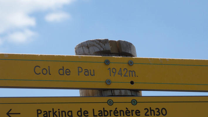 Col de Pau