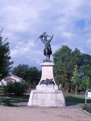 Parc de Toulouzette