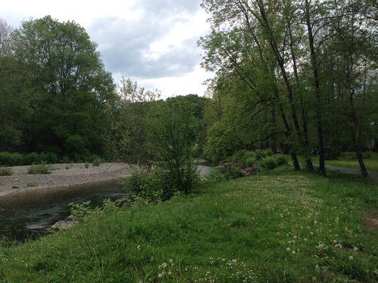 Parcours santé V (Office de Tourisme du Piémont Oloronais)