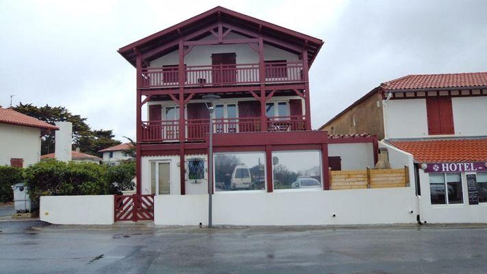 Patey-residence