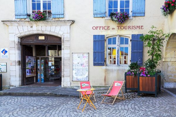 Office de Tourisme St Sever