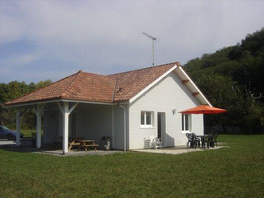 Poirier façade