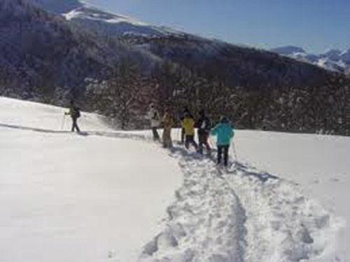 Rando neige 2