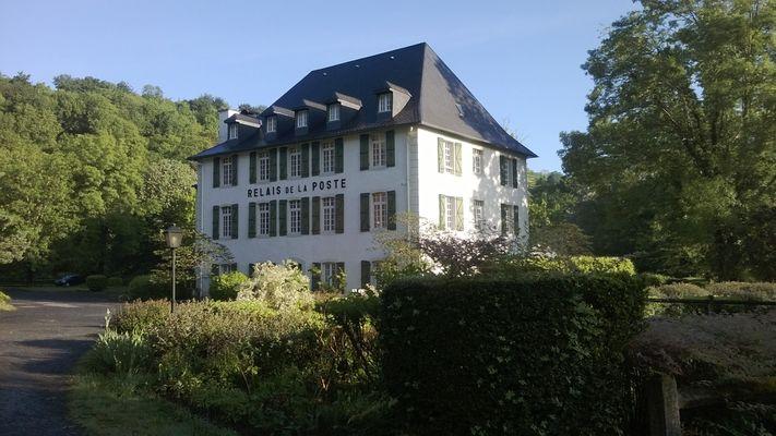 Résidence du parc (Béatrice Jaury)