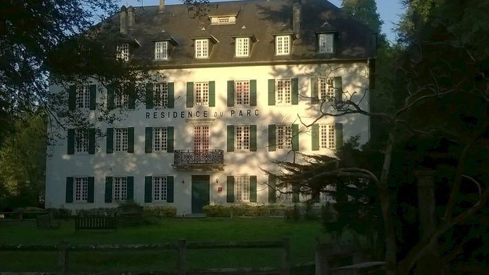 Résidence du parc III (Béatrice Jaury)