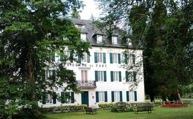 Résidence du parc IV (Béatrice Jaury)