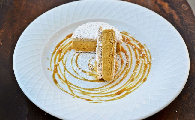 Restaurant Chez Germaine - Dessert II (Christelle Laney)