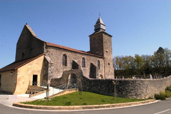 St-Pierre Eglise- Nerbis
