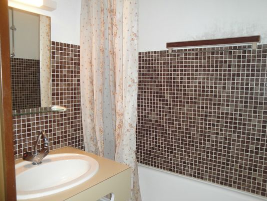 Studio Maillochaud - Salle de bains