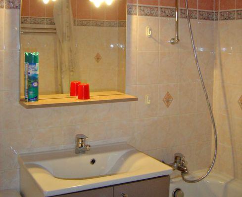 Studio Martineau - Salle de bains