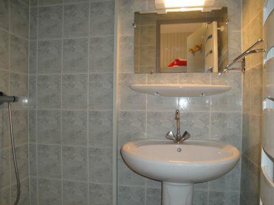 Studio Mora Nebout - Salle d'eau