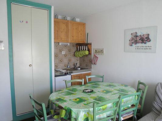 Studio Palac - Coin cuisine