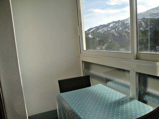 Studio Urricariet - Balcon fermé