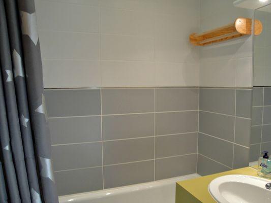 Studio Urricariet - Salle de bain