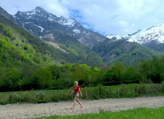 Chemin d'Aulet