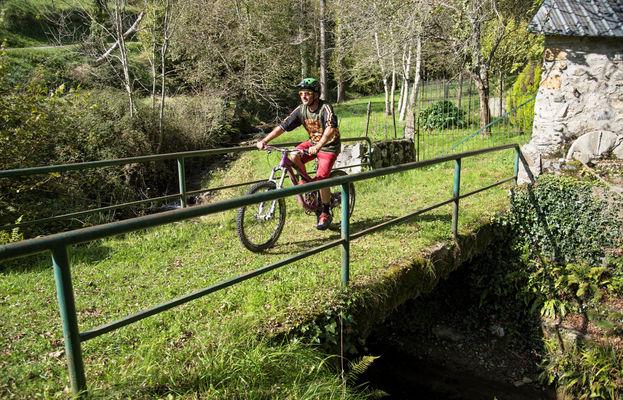 Tour de Bugala VTT