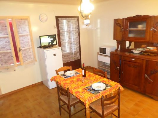 Appartement Mays