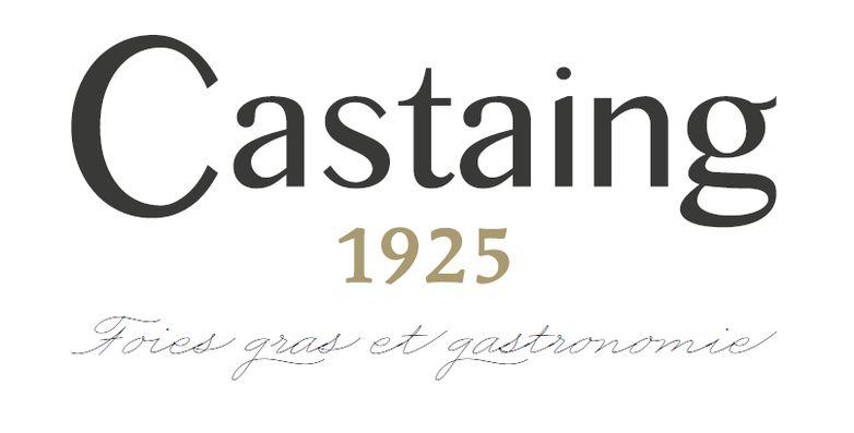 Saint-Sever_Castaing_et_Fils_logo_2015_foie_gras_et_gastronomie