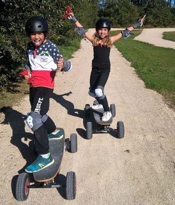 Skatecrossparc_azur_landes atlantique sud