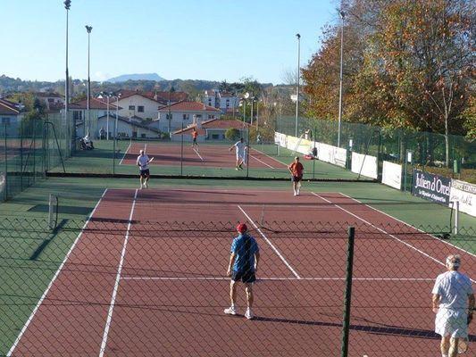 Tennis Bidart