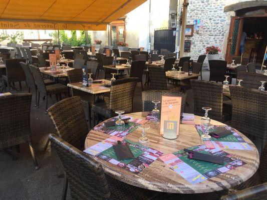 Taverne St Jacques