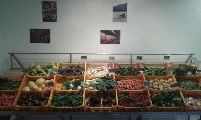 Tot de Casa - Légumes (Tot de Casa)