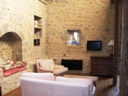 Tour de Malte - salon