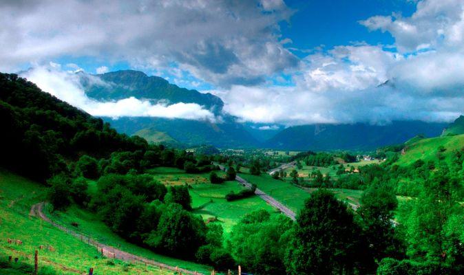 Aire Naturelle Le Bousquet