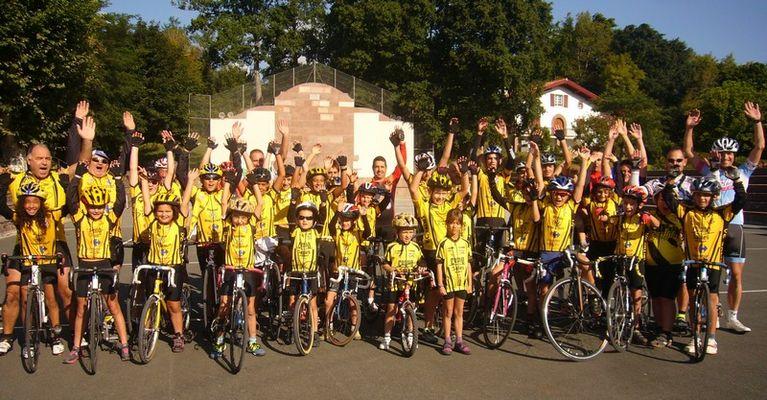 Vélo Club Salisien