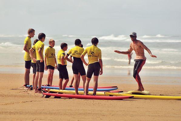 VSG_Surfistador_cours
