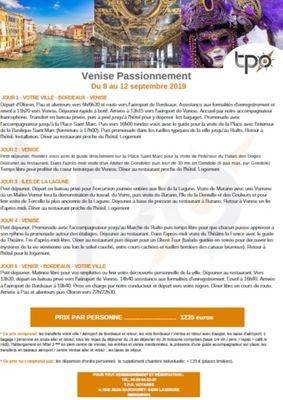 Venise---TPO