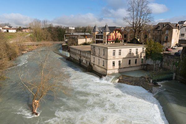 Villa du pays d'art et d'histoire - Oloron Sainte-Marie II (Clément Herbaux)