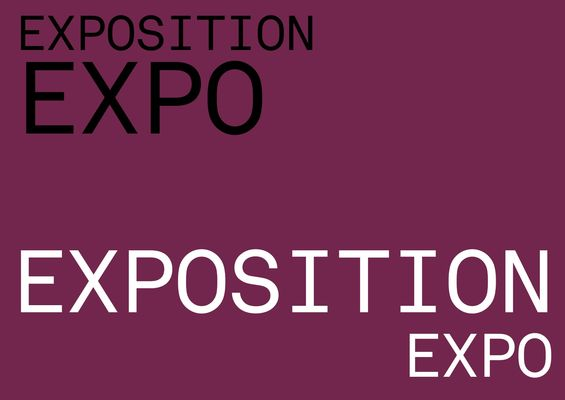 Visuel expo