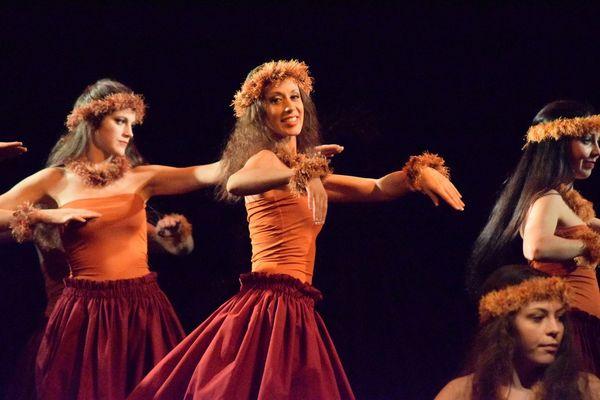 Danse spectacle