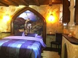 Chambre Toison d'Or